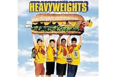 <b>We can't all be skinny wieners.</b> So Tony, Gerry and the gang give us some important lessons to live by.