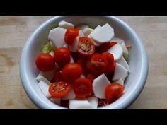 Ettől tuti lefogysz: Tojás fogyókúra 2. rész - BF - YouTube Caprese Salad, Youtube, Food, Essen, Meals, Youtubers, Yemek, Insalata Caprese, Youtube Movies