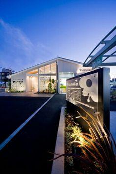 内科医院。店舗デザイン;名古屋 スーパーボギーhttp://www.bogey.co.jp