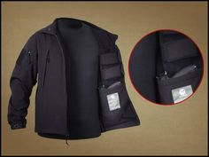 Rothco Concealed Carry Jacket