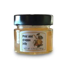 Pear Jelly | Italian Jelly | Try The World
