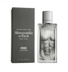 Perfume Abercrombie Fierce 100ML