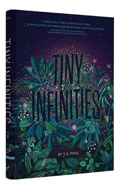 Finding a Way Forward - Tiny Infinities by J. H. Diehl The  summer when Alice turns thirteen, her family structure disintegrates. This honest coming-of-age middle-grade novel explores #friendship, #family, and finding your own way. @chroniclebooks  #bookreview #tweenreads #middleschool #middlegradefiction #kidlit wp.me/p3X25n-7DV