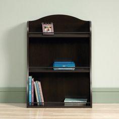 Sauder Beginnings 3-Shelf Bookcase, Multiple Colors - Walmart.com