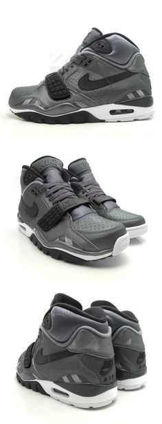 Nike Bo Jacksons - RoboCop colorway