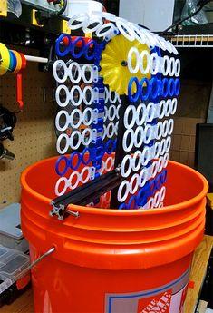printer design printer projects printer diy Summer Maker Activities Summer Maker Activities This Machine Blows Bubbles P. 3d Printing News, 3d Printing Business, 3d Printing Diy, 3d Printing Service, 3d Printing Technology, 3d Printer Designs, 3d Printer Projects, 3d Projects, Impression 3d