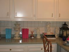 Chinoiserie Chic: One Room Challenge: The Reveal