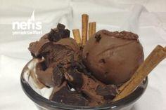 Kakaolu Dondurma Tarifi Affogato, Frozen Custard, Frozen Desserts, Sorbet, Gelato, Tiramisu, Dessert Recipes, Food And Drink, Tart