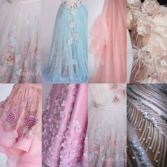 ANNA TRIANT COUTURE SS 2016 Check this out on INK361.com