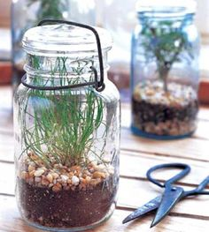 Mason jars are cheap and make for really great DIY projects, when done right they can be used anywhere in the home, all rooms. Be it for decorative purposes and for functional purposed around the home(for reasons of storage), or...