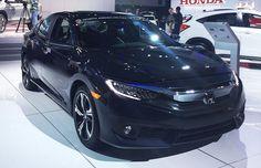 Versão topo de linha do novo Honda Civic, conceito da Audi movido a hidrogênio, Kia Telluride, um SUV conceitual maior que o Sorento e mais