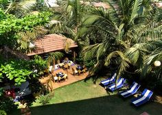 Goa - HighOnTravel | Experiential places to stay