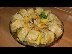 Ютуб приготовление блюда цыганской кухни видео смотреть — 1