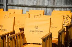 Love Veuve Cliquot!