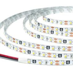 Armacost Lighting 12 ft. LED Warm Bright White Tape Light with Architectural Quality-RF3528060-12WWD at The Home Depot