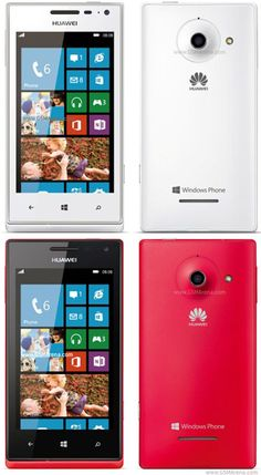 Huawei Ascend W1 Windows Phone – Specs, Features, Price and Release Date