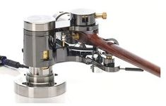The Durand Talea Tonearm