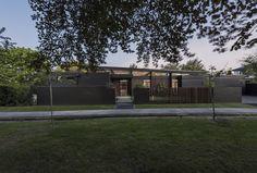 Gallery of Bradnor Road / Cymon Allfrey Architects Ltd - 7