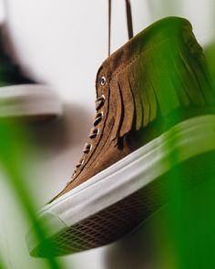 Vans Women's Suede Sk8-Hi Moc  #Vans #Women #Suede #Moc #Fashion #Streetwear #Style #Urban #Lookbook #Photography #Footwear #Sneakers #Kicks #Shoes