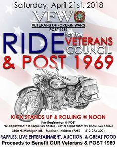 Soldier Love, Disabled Veterans, Motorcycle Events, Indiana, Charity, Biker, Motorcycles, Military, Cars