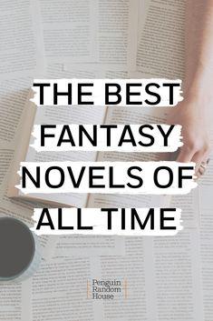 The Best Fantasy Novels of All Time Best Fantasy Novels, Fantasy Books, I Love Reading, Love Book, Reading Lists, Last Unicorn, Science Fiction Books, World Of Books, Penguin Random House