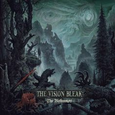 The Vision Bleak – Veröffentlichen neues Album, erster Song online | Metalunderground