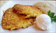 Sweet Potato Pancakes - A Savory Side Dish - SILVER FOODIE