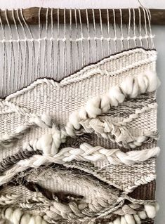 37 Ideas For Wall Tapestry Weaving Etsy Weaving Wall Hanging, Tapestry Wall Hanging, Wall Hangings, Tapestry Weaving, Loom Weaving, Space Tapestry, Stone Wall Design, Peg Loom, Weaving Projects