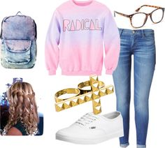"""""""Radical!!! 3"""" by ibarajas35 ❤ liked on Polyvore"""