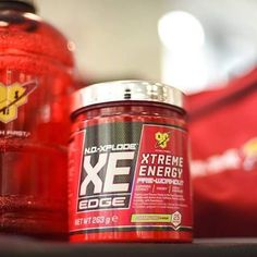 Have you tried the new @bsnsupplements NO-Xplode XE Edge yet? Check it out on http://ift.tt/29eEDYj #bsn #noxplode #nothingbutthebest #tnutrition - www.t-nutrition.com Bodybuilding Supplements and Sports Nutrition