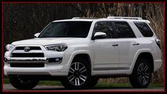 Cool Toyota 2017 - 2017 Toyota Sequoia Accessories Canada  4Runner Trucks Check more at http://carsboard.pro/2017/2017/07/14/toyota-2017-2017-toyota-sequoia-accessories-canada-4runner-trucks/