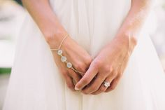 The brides Jewelry  Elissa & Will {Married} Inverness, Mississippi » Patrick Remington Photography
