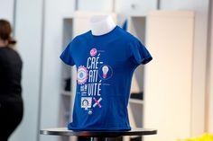 Personnalisation de t-shirts | C!Print Lyon