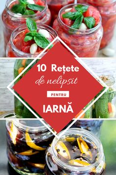 10 conserve pentru iarnă care nu trebuie să lipsească din cămară | Bucate Aromate Romanian Food, Wildlife Photography, Animal Photography, Sans Gluten, Conservation, My Recipes, Deserts, Good Food, Food And Drink