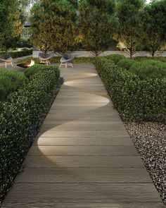 Shine a light on the great outdoors with these lighting tips! Concrete Paving Slabs, Patio Slabs, Concrete Patio, Outdoor Lighting, Outdoor Decor, Lighting Ideas, Outdoor Steps, Modern Patio, Pool Decks