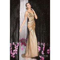 Alyce Paris Black Label Style #5610 now in stock at Bri'Zan Couture, www.brizancouture.com