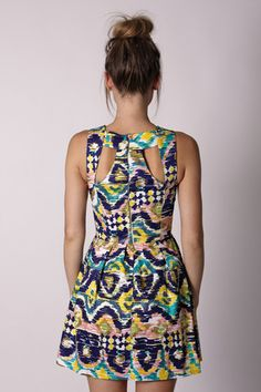 cute back and pattern