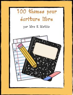 More writing prompts! (Also have kids come up with interesting ones throughout the year or at the beginning of the year). *CREATE classroom journals that kids can write entries in during journal writing time! 6th Grade Writing, Teaching 5th Grade, 6th Grade Ela, 5th Grade Teachers, Teaching Writing, Sixth Grade, Writing Activities, Teaching Ideas, Elementary Teaching