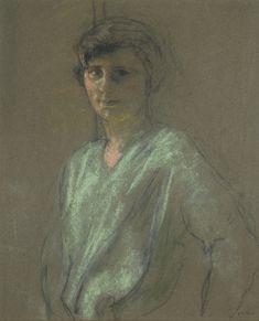 vuillard, edouard portrait d' | portrait | sotheby's l13004lot6g9r3en