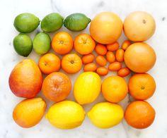 Picture of Pick Your Citrus - Citrus powder instruct able