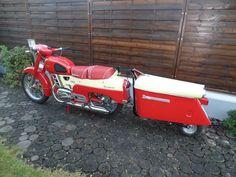Sidecar, Antique Cars, Motorcycle, Bike, Building, Vehicles, Vintage Cars, Bicycle, Buildings