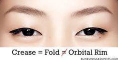 Image result for asian eyes Wide Set Eyes, Asian Eyes, Image