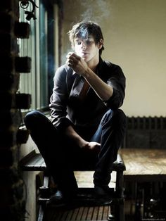 Gaspard Ulliel pictures and photos
