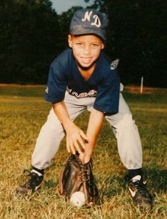 baby curry! what a looker