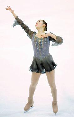 20130106 Korea Figure Skating Championship, Les Miserables - 30 @yunaaaa #YunaKIM