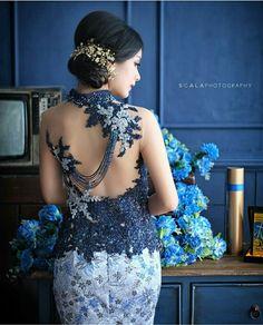 Terbaru Kebaya Lace, Batik Kebaya, Kebaya Dress, Batik Dress, Gaun Dress, Dress Brokat, Myanmar Traditional Dress, Traditional Dresses, Model Kebaya Modern