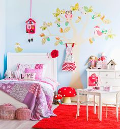 Nursery Fairytale