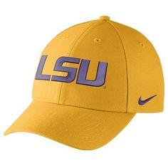 Nike™ Men's Louisiana State University Dri-FIT Classic Cap