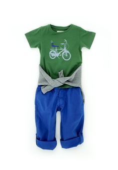Maan and Simple Kids - Thalia & Bubu Little Man, Little People, Toddler Boys, Baby Kids, Sassy Pants, Boys Style, Boys Pants, Kid Styles, Thalia