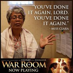 war room movie quotes - Google Search